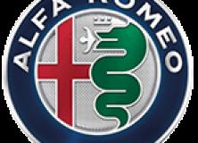 alfa romeo logotyp