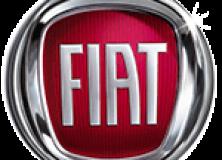 fiat logotyp