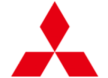 mitsubishi logotyp