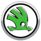 Skoda logotyp