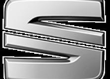 Seat logotyp