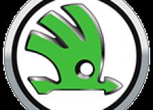 skoda jazda probna logo
